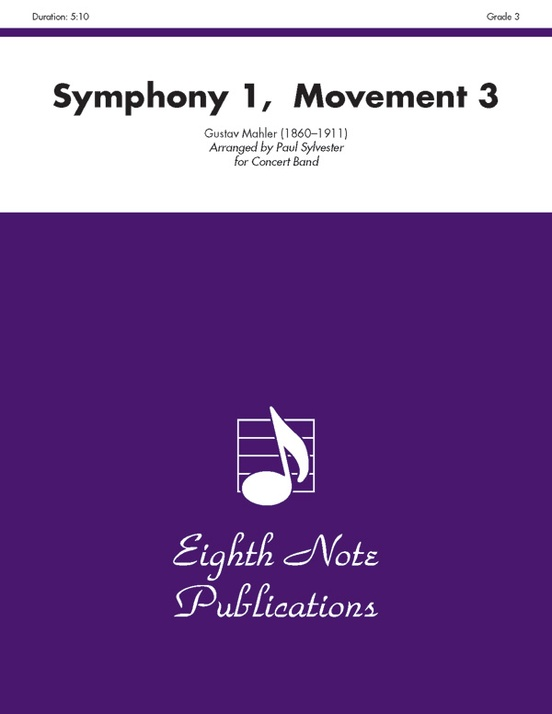 Symphony 1 (Movement 3)