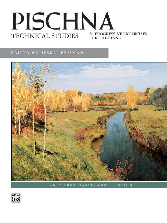 Pischna: Technical Studies