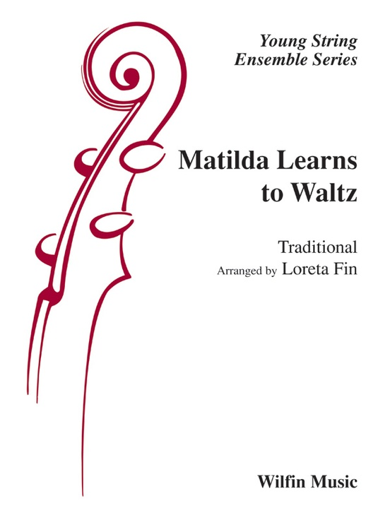 Matilda Learns to Waltz