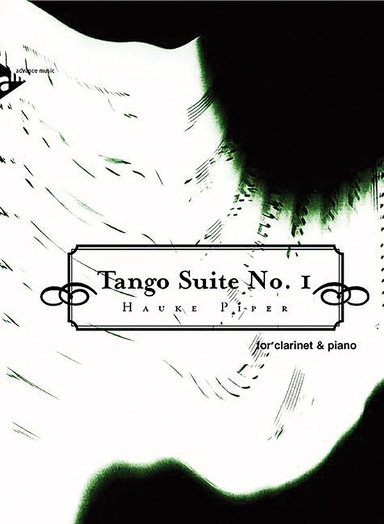 Tango Suite No. 1