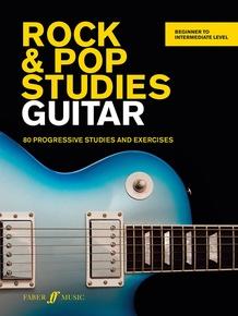 Rock & Pop Studies Guitar