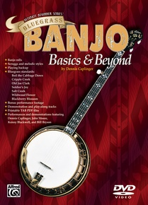 Ultimate Beginner Series: Bluegrass Banjo Basics & Beyond