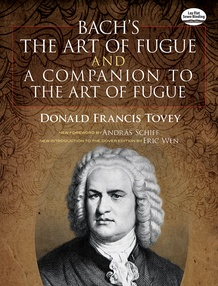 Bach's <i>The Art of Fugue</i> and <i>A Companion to The Art of Fugue</i>