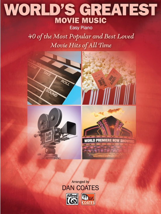 World's Greatest Movie Music