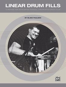 Linear Drum Fills