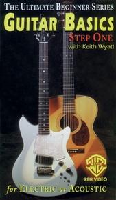 Ultimate Beginner Series: Guitar Basics