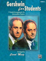 Gershwin for Students, Book 3