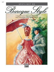 Spotlight on Baroque Style