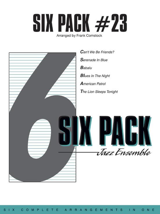 Six Pack #23
