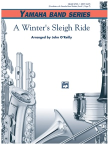 A Winter's Sleighride