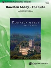 Downton Abbey -- The Suite