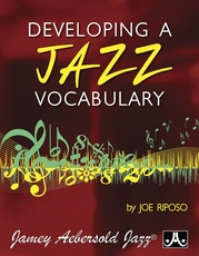 Developing a Jazz Vocabulary