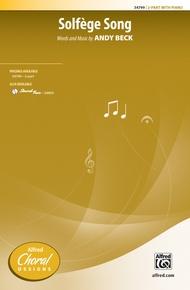 Solfège Song