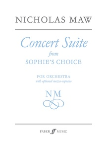 Concert Suite from <i>Sophie's Choice</i>