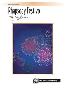 Rhapsody Festivo