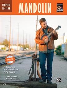 Complete Mandolin Method Complete Edition