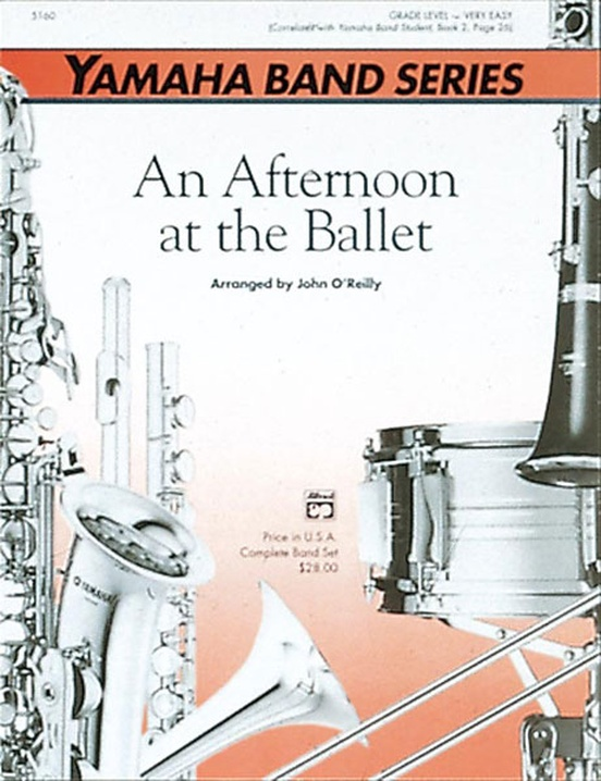 An Afternoon at the Ballet