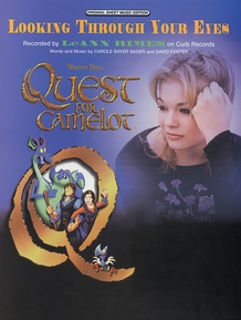 Looking Through Your Eyes (from <I>Quest for Camelot</I>)