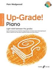 Up-Grade! Piano, Grades 1-2