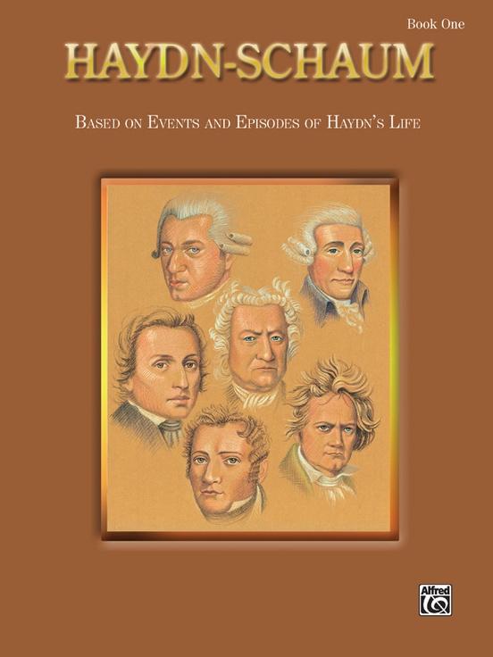Haydn-Schaum, Book One