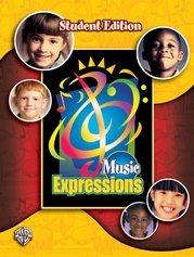 Music Expressions™ Grade 2: Student Edition