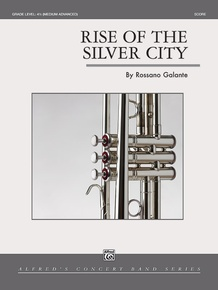 Rise of the Silver City