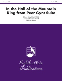 In the Hall of the Mountain King (from <i>Peer Gynt Suite</i>)