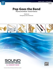 Pop Goes the Band