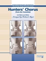 Hunters' Chorus