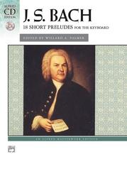 18 Short Preludes