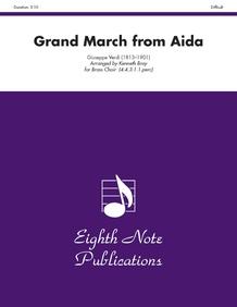 Grand March (from <i>Aida</i>)