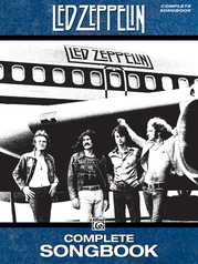 Led Zeppelin: Complete Songbook