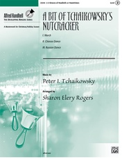 A Bit of Tchaikovsky's Nutcracker