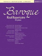 Baroque Real Repertoire