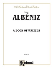 A Book of Waltzes
