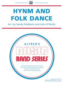 Hymn and Folk Dance