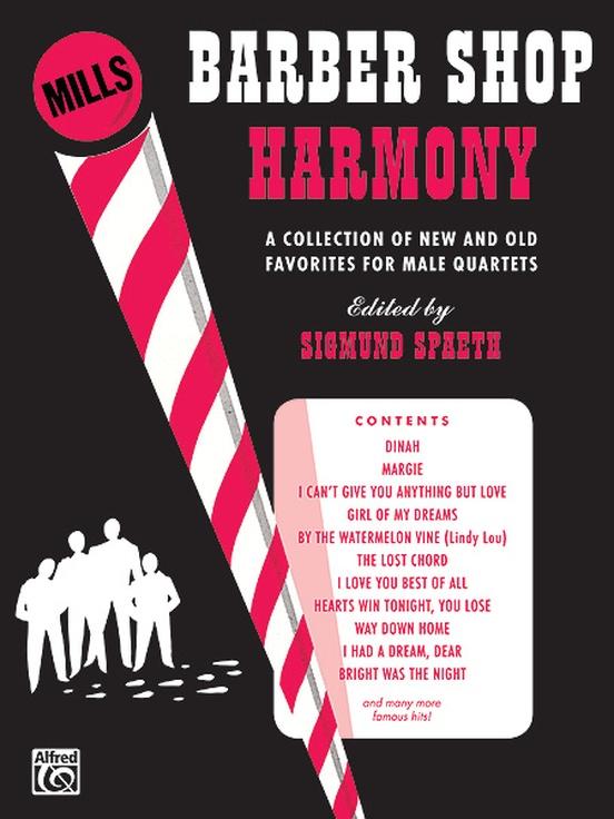 Barber Shop Harmony