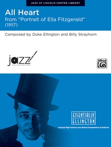 All Heart (from <I>Portrait of Ella Fitzgerald</I>)