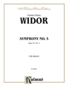 Symphony No. 5, Opus 42