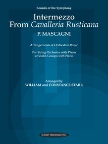 Intermezzo from <I>Cavalleria Rusticana</I>