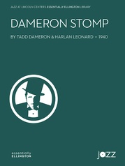 Dameron Stomp