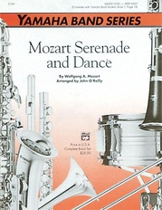 Mozart Serenade and Dance