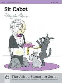 Sir Cabot