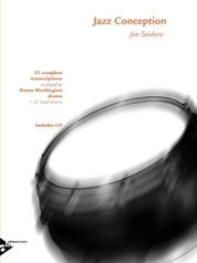 Jazz Conception: Drums