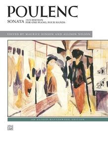 Poulenc: Sonata