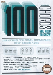 Guitar World: 100 Chords You Need to Know