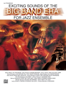 Exciting Sounds of the Big Band Era