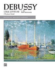 Debussy: L'Isle joyeuse