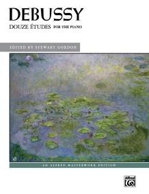Debussy: Douze Études