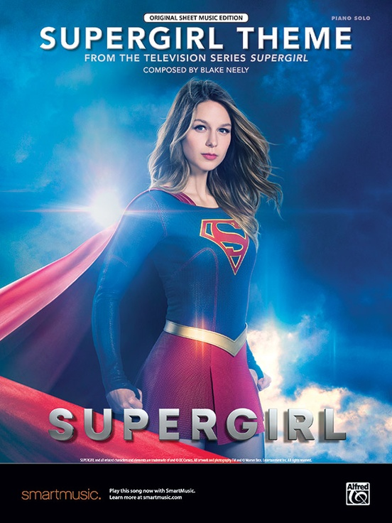 Supergirl Theme